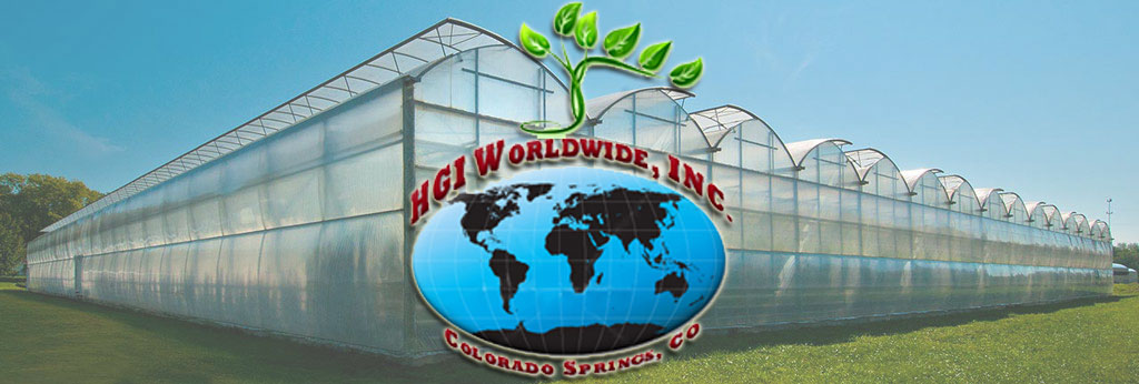 Serving the Greenhouse industry since 1968